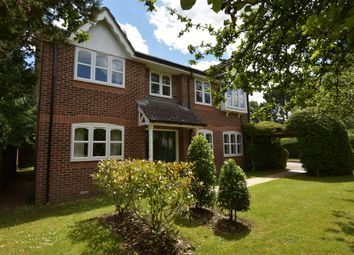 Thumbnail 2 bed flat for sale in Foxlands Close, Leavesden, Watford