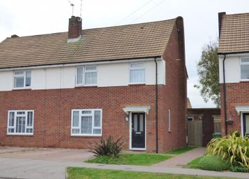 Thumbnail 3 bed property to rent in Woodcock Avenue, Walters Ash, High Wycombe