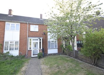 Thumbnail 3 bedroom terraced house to rent in Long Lynderswood, Basildon