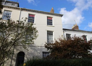 Thumbnail 1 bedroom flat for sale in Barbican Terrace, Barnstaple, Devon