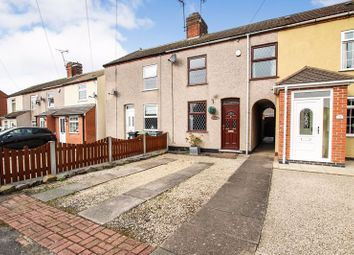 Thumbnail 3 bed terraced house for sale in Pit Lane, Butterley, Ripley