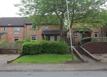 Thumbnail 2 bedroom flat for sale in Ipswich Close, 2 Bedroom Flat, Gf Leicester