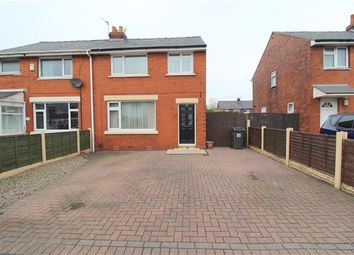 Thumbnail 2 bed property for sale in Collins Road, Preston