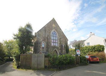 Thumbnail 4 bed semi-detached house for sale in Lutterburn Street, Ugborough, Ivybridge