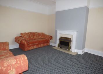 Thumbnail 2 bed terraced house to rent in Claremont Terrace, Armley