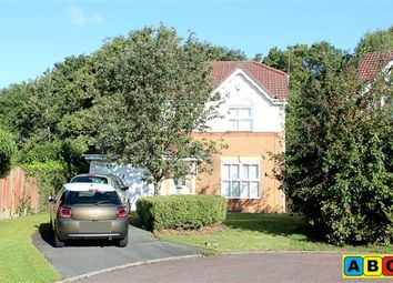Thumbnail 3 bed detached house to rent in Lindisfarne Avenue, Stanney Oaks, Ellesmere Port