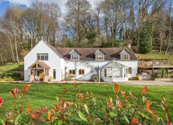 Thumbnail 4 bed cottage for sale in Boreley Lane, Ombersley, Worcestershire