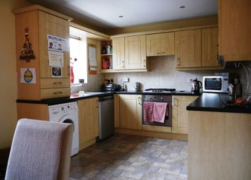 Thumbnail 4 bedroom town house for sale in Chapel Grange, Westerhope, Newcastle Upon Tyne