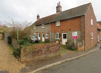 Thumbnail 3 bed property for sale in Eastgate Street, North Elmham, Dereham