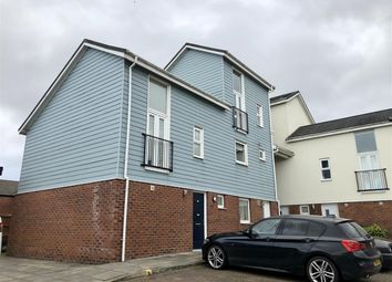 2 bed maisonette for sale in Hannah Court, Buckshaw Village, Chorley PR7
