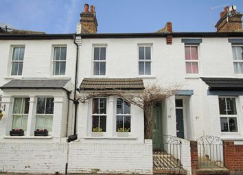 Thumbnail 2 bed property for sale in York Road, Teddington