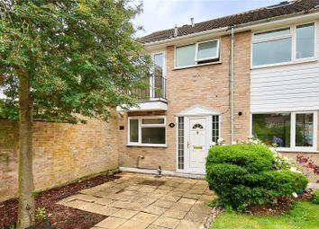 Thumbnail 2 bed end terrace house to rent in Strawberry Hill Close, Twickenham