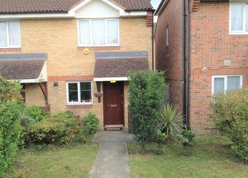 Thumbnail 2 bedroom terraced house to rent in Adams Way, Croydon