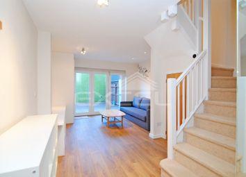 Thumbnail 3 bedroom property to rent in Portman Gate, Marylebone, London