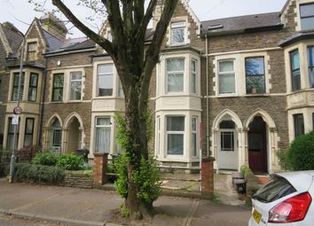 Thumbnail Studio for sale in Conway Road, Pontcanna, Cardiff