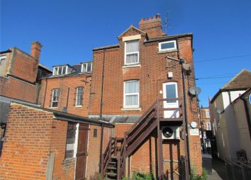 Thumbnail 2 bed flat to rent in Bagshaw Road, Harwich, Essex