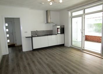 Thumbnail 2 bed semi-detached bungalow to rent in St. Catherine Street, Southsea