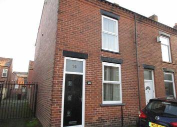 Thumbnail 2 bed end terrace house for sale in Fairhurst Street, Leigh