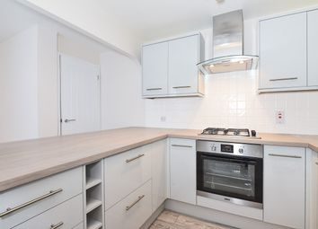 Thumbnail 2 bed maisonette for sale in Millstream Close, Hitchin