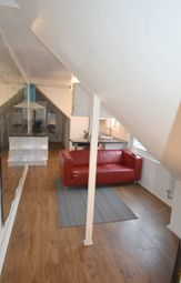 Thumbnail 1 bed flat to rent in 10 Marlborough Road, Cardiff