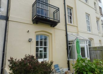 Thumbnail 2 bed terraced house for sale in Clifton Terrace, Torquay