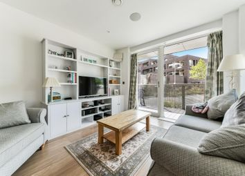 Thumbnail 2 bed flat to rent in Stockwell Park Walk, Brixton, London