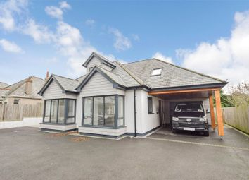Thumbnail 6 bed detached house for sale in Stratton Road, Bude