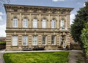 Thumbnail 2 bed flat to rent in The Courthouse, Eightlands Road, Dewsbury, West Yorkshire