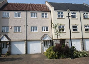 Thumbnail 3 bed terraced house for sale in St. Andrews Mews, Wells