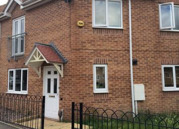 Thumbnail 3 bedroom property to rent in Carroll Crescent, Coventry