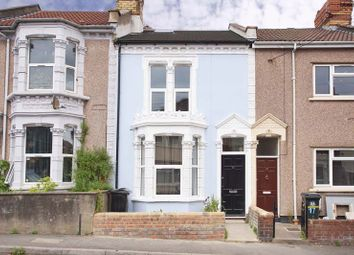 Thumbnail 3 bedroom terraced house for sale in Goulter Street, Barton Hill, Bristol