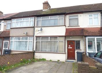 Thumbnail 3 bed terraced house for sale in Evelyn Grove, Southall