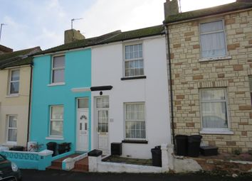 Thumbnail 2 bed semi-detached house for sale in Evelyn Avenue, Newhaven