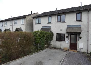 Thumbnail 2 bed terraced house for sale in Moore Field Close, Moore Field Close, Kendal