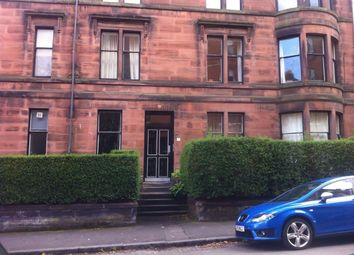 Thumbnail 2 bedroom flat to rent in Wilton Street, Glasgow