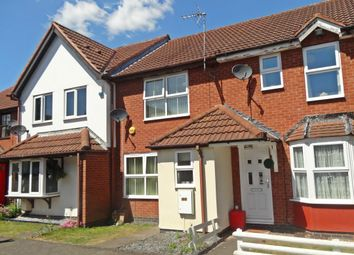 Thumbnail 2 bed mews house for sale in Radford Close, Atherstone