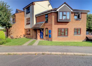 Thumbnail 2 bed flat for sale in Barkus Way, Stokenchurch, High Wycombe, Buckinghamshire