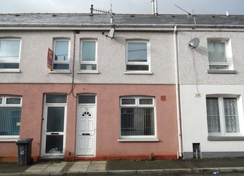Thumbnail 2 bedroom terraced house to rent in Arail Street, Six Bells, Abertillery.