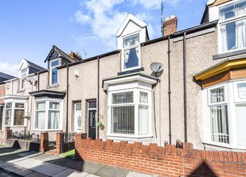 Thumbnail 2 bed terraced house for sale in Vale Street, Sunderland