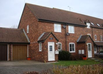 Thumbnail 2 bedroom property to rent in Dewell Mews, Swindon