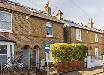 4 bed terraced house for sale in Milton Road, Hampton TW12