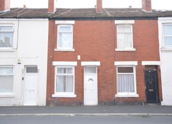 Thumbnail 2 bed terraced house for sale in Aintree Road, South Shore, Blackpool