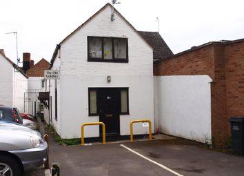 Thumbnail 1 bedroom maisonette to rent in Rutters Farm Court, Top Street, Charlton, Pershore