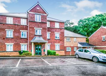 2 bed maisonette for sale in Woodruff Way, Thornhill, Cardiff CF14