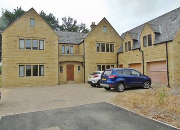 Thumbnail 5 bed detached house for sale in Chapel Walls, Wolsingham