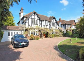 Thumbnail 4 bed detached house for sale in The Green, Ewell