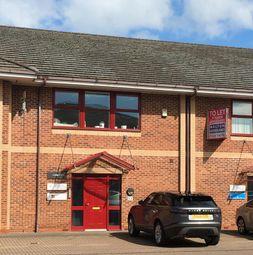 Thumbnail Office to let in Clifford Court, Unit 12A Parkhouse Business Park, Carlisle, Cumbria