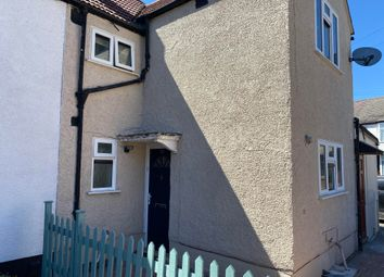 3 bed semi-detached house to rent in Warwick Road, Chingford E4