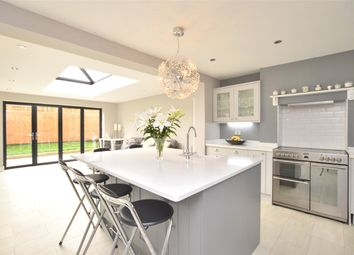 Thumbnail 3 bed semi-detached house for sale in Naunton Lane, Cheltenham, Gloucestershire