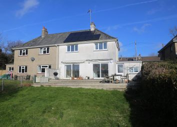 3 bed semi-detached house for sale in Bissom, Penryn TR10